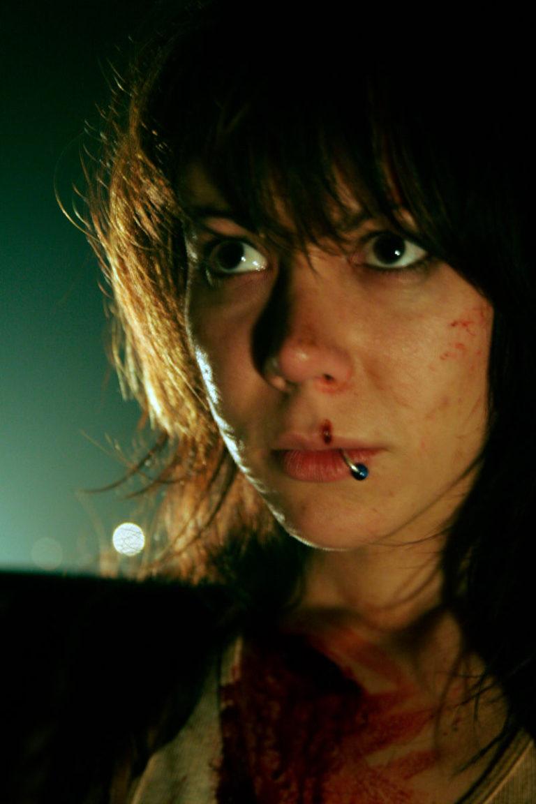 Renee Dorian suspenseful…